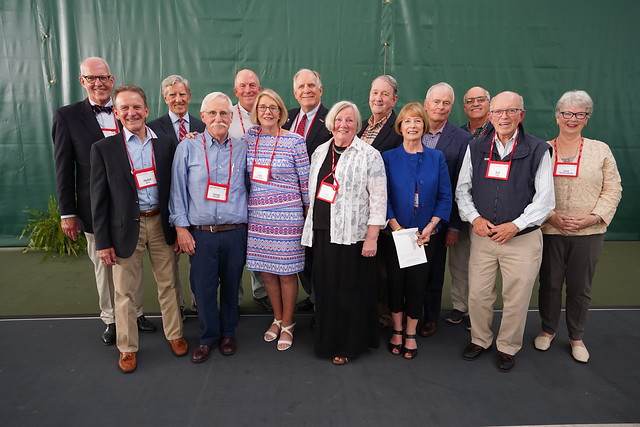 1969 Reunion Committee